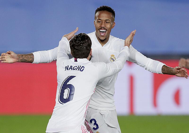 Następca Ramosa mieszka w Madrycie? Przebudzenie brazylijskiego charakteru