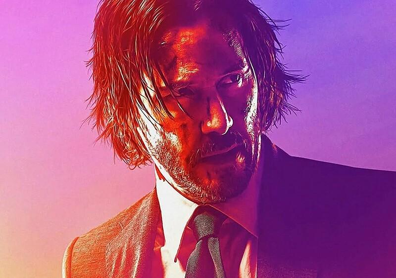 """Od """"Johna Wicka"""" do """"Nikogo"""": nowe kino akcji wciąż podnosi ciśnienie"""