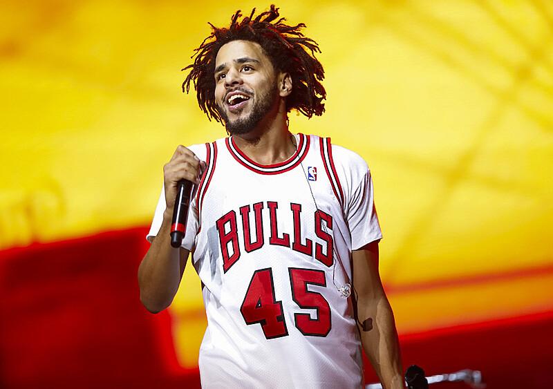 """Nowy album J. Cole'a na ostatniej prostej. Premiera """"The Off-Season"""" jeszcze w maju!"""