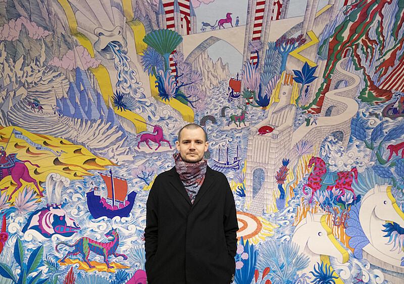 Jan Bajtlik: Inspiracje, nie aspiracje (ROZMOWA)