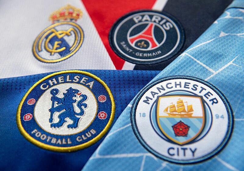 Real i Barcelona już nie muszą być obsesją piłkarzy z Londynu i Manchesteru. Superliga istnieje i nazywa się Premier League