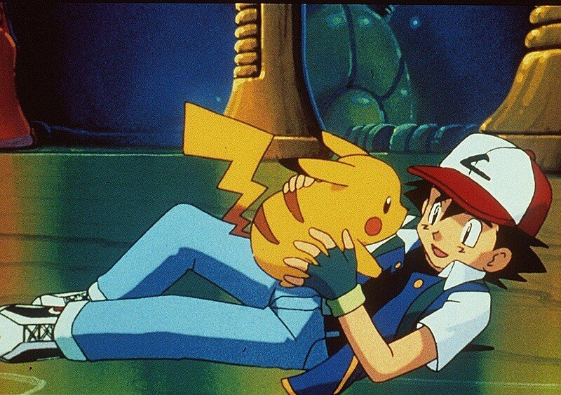Czy już wszystkie masz: 25 lat Pokémon