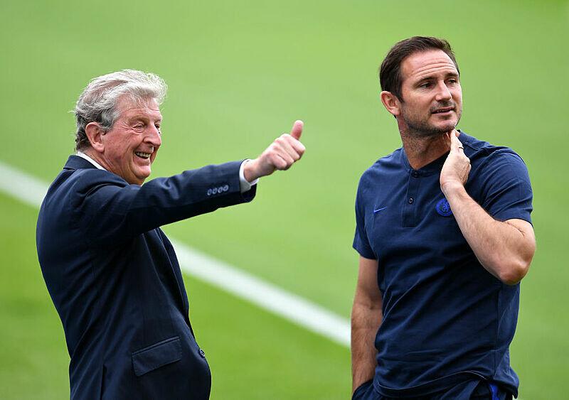 Frank Lampard szykowany na menedżera Crystal Palace. Czy legenda Chelsea może być jeszcze wybitnym trenerem?