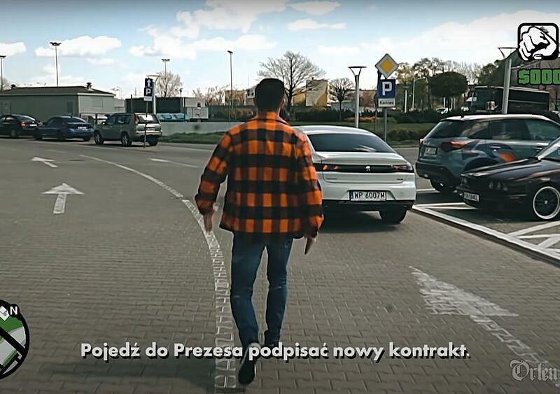 Wisła Płock i jej GTA krąży po świecie i idzie w miliony. Czy będzie druga część?