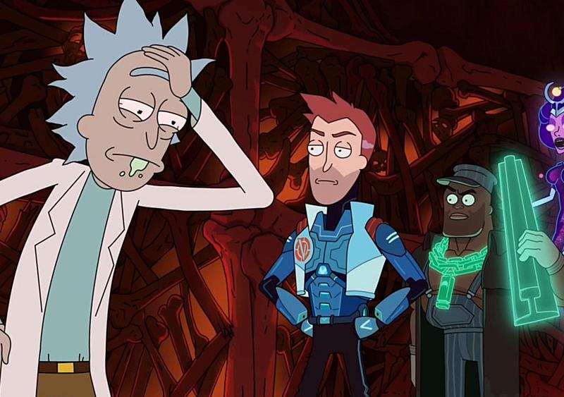 "Nowy miniserial w uniwersum ""Rick and Morty"". Nadchodzą ""The Vindicators""!"