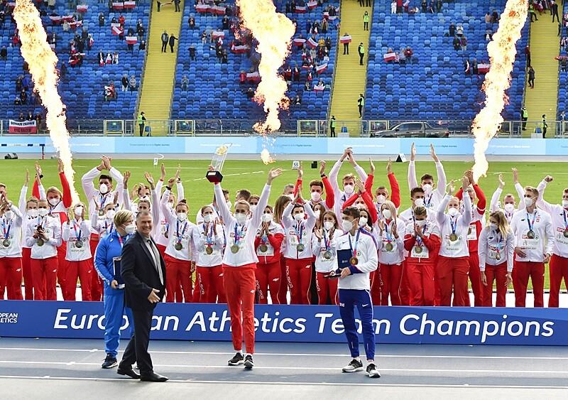 Polska lekkoatletyka europejską potęgą jest i basta. Przed Tokio należy jednak być ostrożnym (KOMENTARZ)
