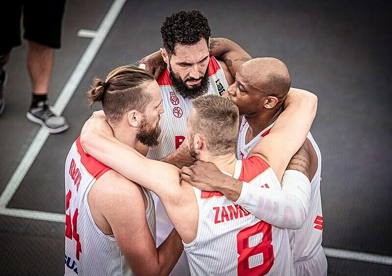 Polski kosz na igrzyskach! Choć w nieco innej formie, niż można by się tego spodziewać