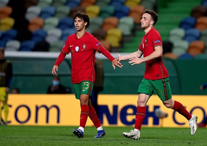 Mistrz wraca silniejszy. Portugalia broni tytułu z drużyną o większym potencjale niż na Euro 2016