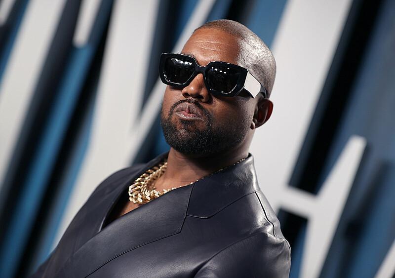 Sekcja plotkarska powraca: Kanye West spotyka się z Iriną Shayk