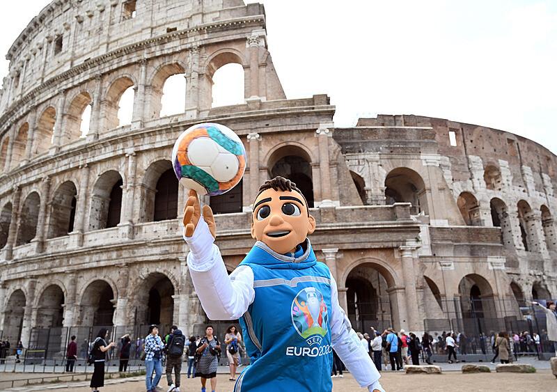 Witamy na najdziwniejszym turnieju w historii. Euro absurdów czas zacząć
