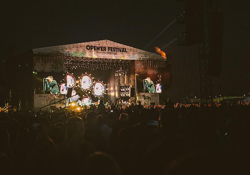 Które z letnich festiwali muzycznych odbędą się, a które nie?