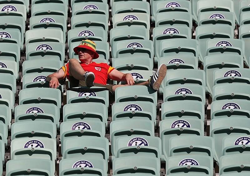 Stypa w Baku dużo mówi nam o Euro 2020. Witajcie w krainie łapówek, dyktatury i stadionu z lornetką