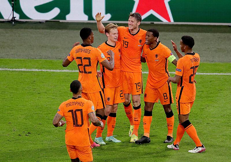 EUROnewonce #3. Tęskniliśmy za turniejową Holandią. Szewaball, czyli na Wschodzie potrafią grać w piłkę