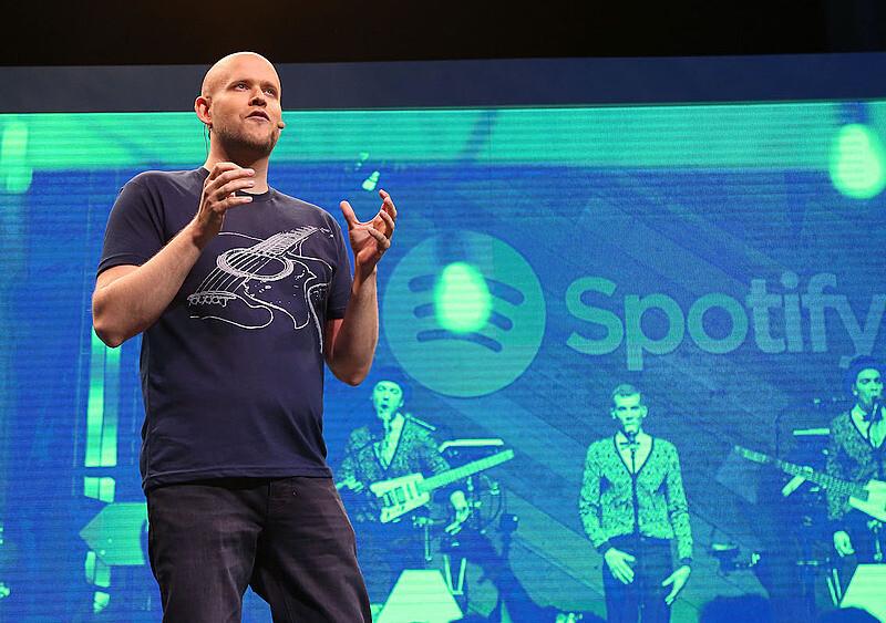 """Będzie drugie """"Silicon Valley""""? Netflix nakręci fabularny serial o... Spotify"""