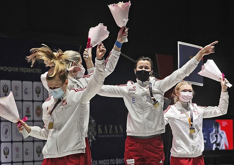 TOKIJSKIE NADZIEJE #4. Szpadą po medal – polska szermierka z szansą na powrót na należne jej miejsce
