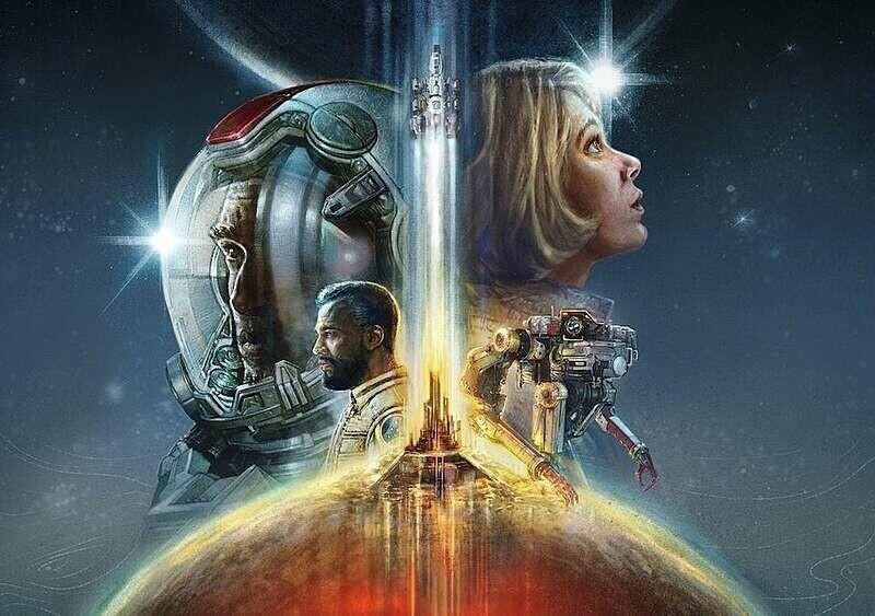 Kosmiczna epopeja, brak nowego Switcha i triumf Bethesdy. Co wiemy po targach E3?