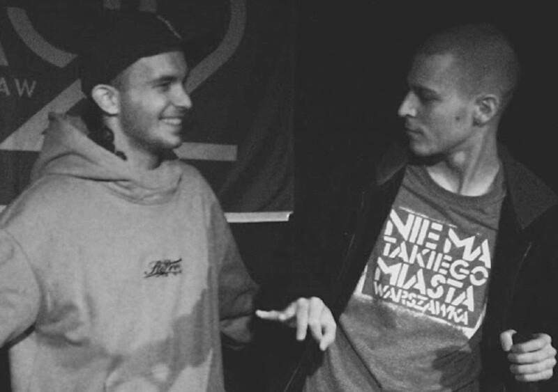 8 polskich rapowych składów, które nagrały... zbyt mało. Czy wypuszczą coś jeszcze?