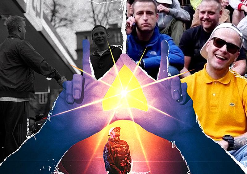 """Nie ma miękkiej gry! Rusza """"Ucho"""", przegląd rapowych premier w newonce.radio i na YouTube"""