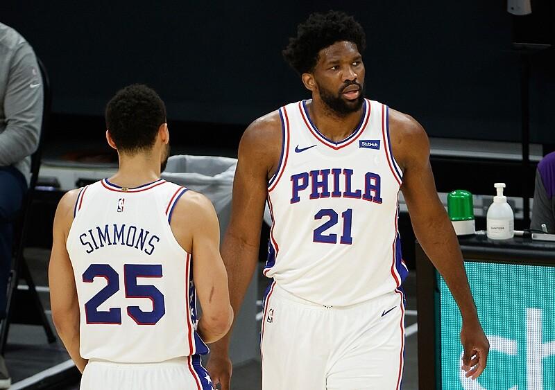 Hawks pokazali, jak przeprowadzić proces. Co się musi stać, by 76ers wreszcie przebili szklany sufit?
