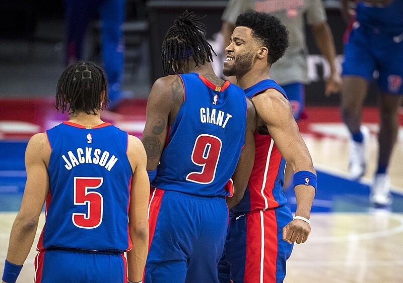 Szczęście uśmiechnęło się do Pistons. Wygrani i przegrani tegorocznej loterii draftu NBA