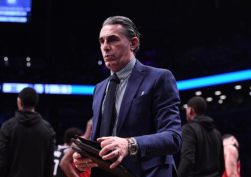 Misja Virtus. Sergio Scariolo przed szansą na podbój klubowego basketu