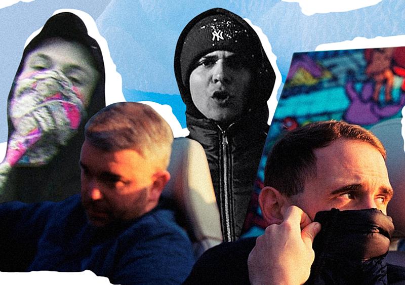 Wspaniały to jest rok! Polski hip-hop od dawna nie miał się tak dobrze (FELIETON)
