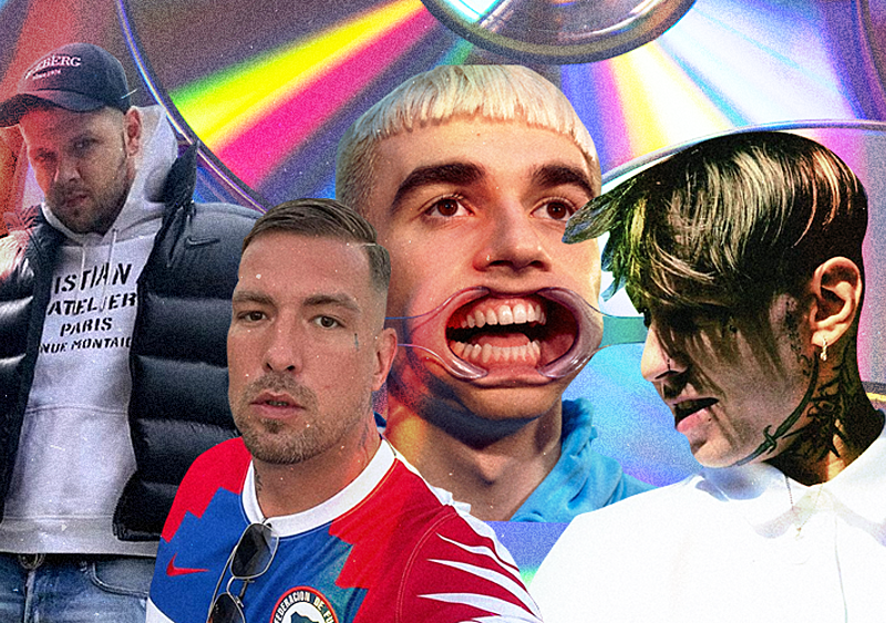 Polskie rap albumy, na które wyjątkowo czekamy w 2021 roku