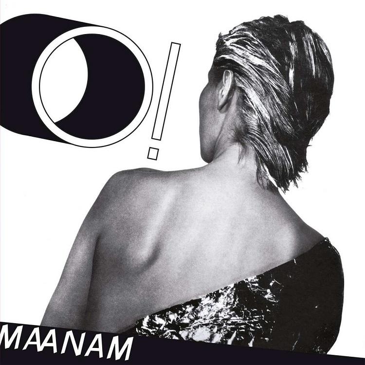 (1982) Maanam - O!.jpg