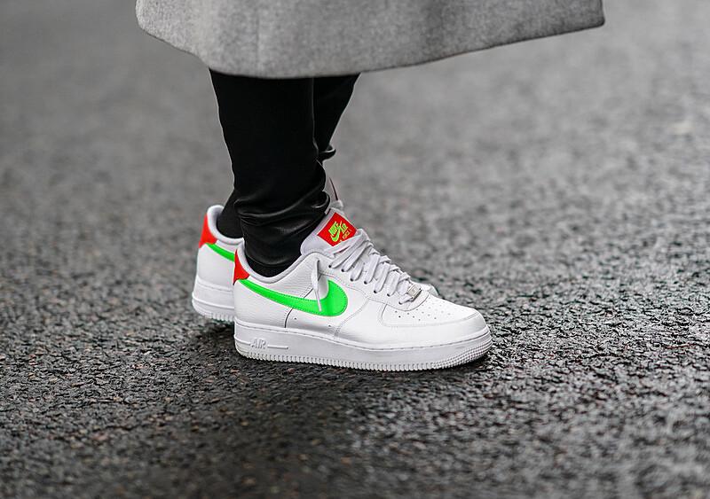 Nadchodzi koniec customów? Nike wypowiada wojnę twórcom spersonalizowanych modeli butów