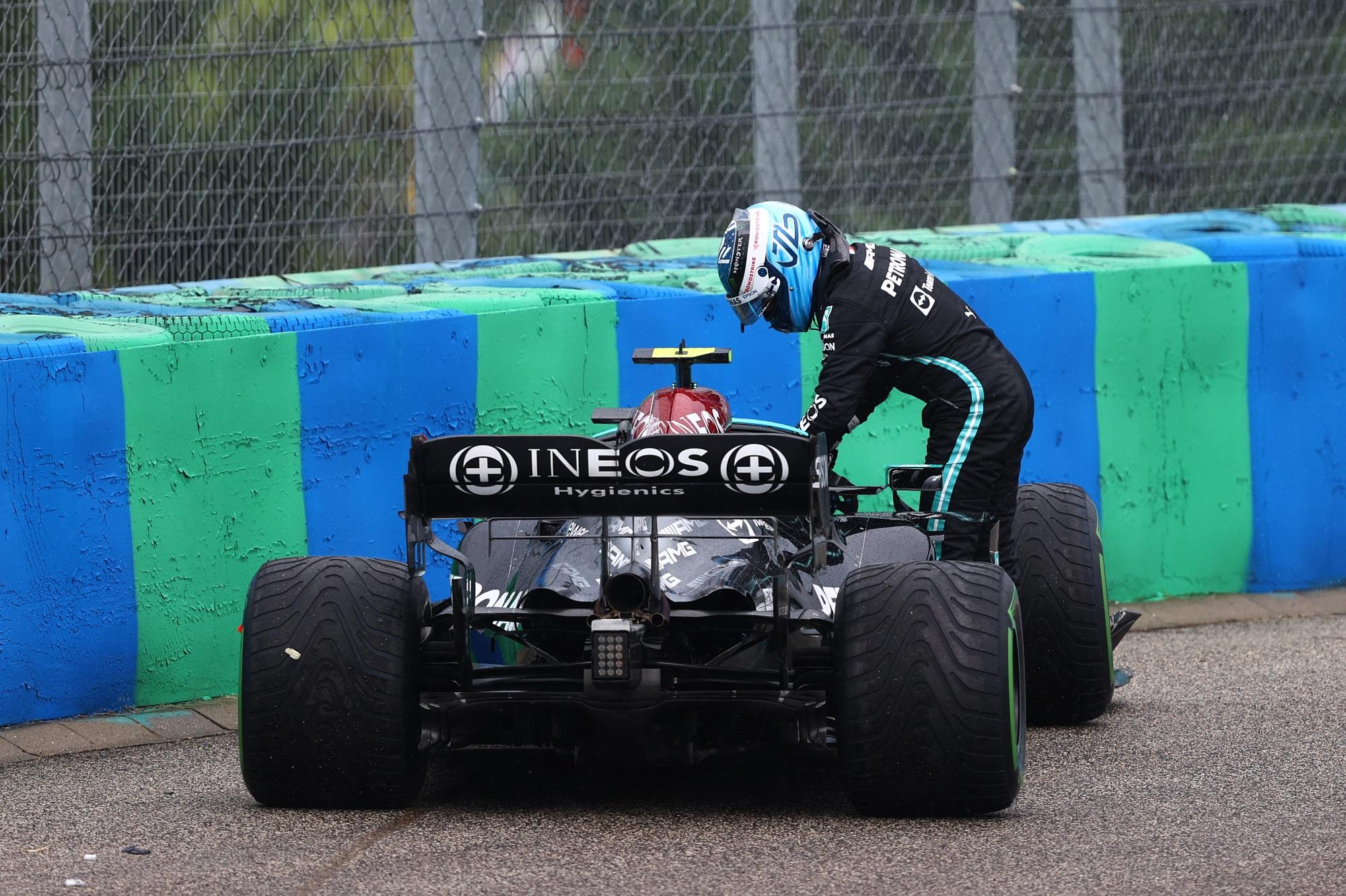 F1: Valtteri Bottas