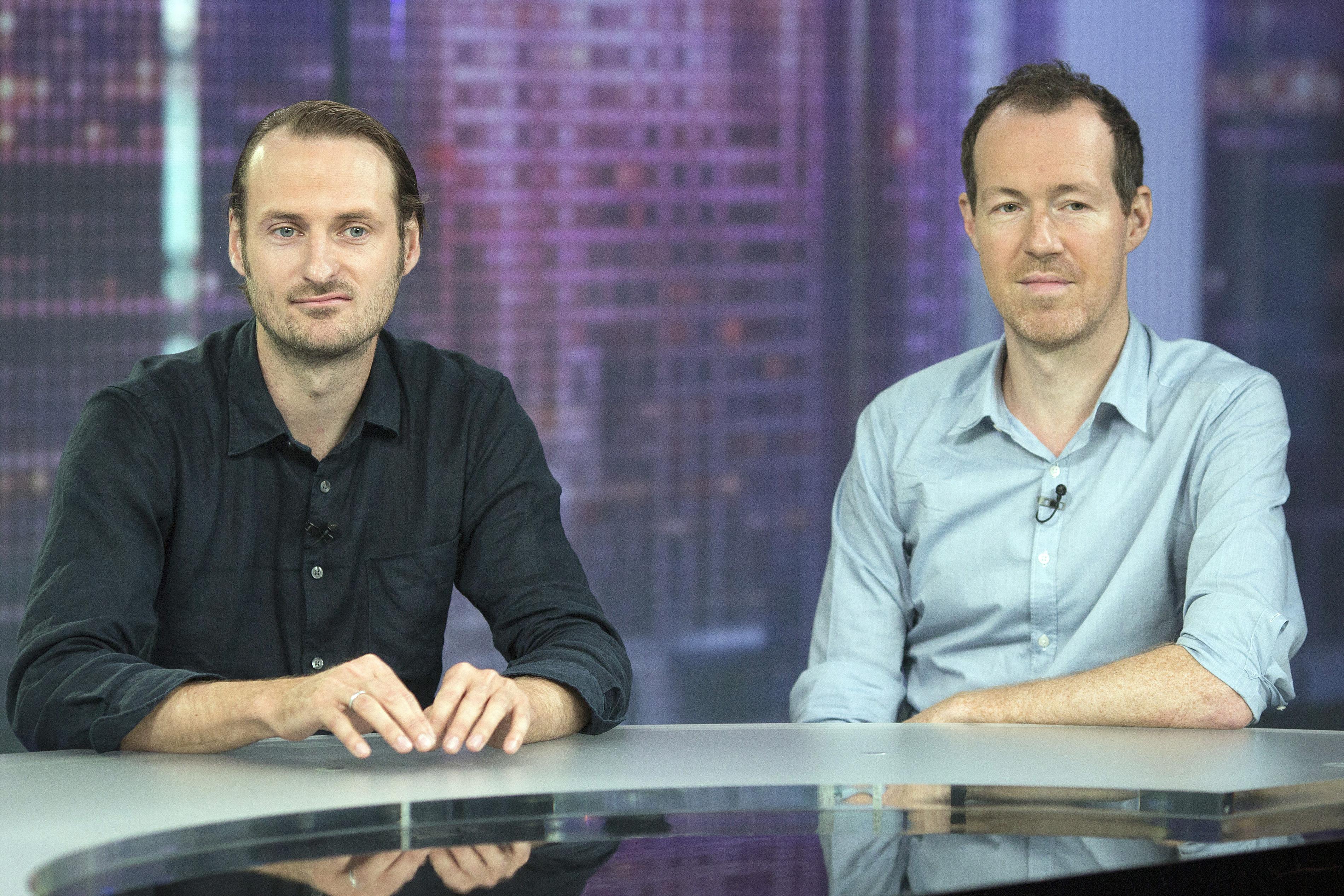 Winning Tech Duo Launch Lumi