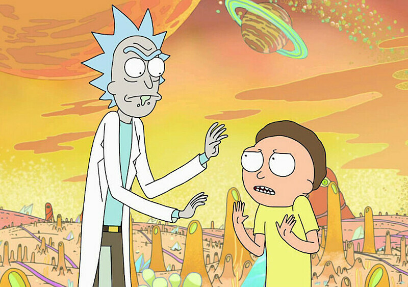 Wiadomość dnia: finałowe odcinki czwartego sezonu Rick i Morty są już dostępne na Netfliksie!