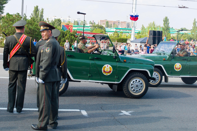 Sheriff Tyraspol - Liga Mistrzów