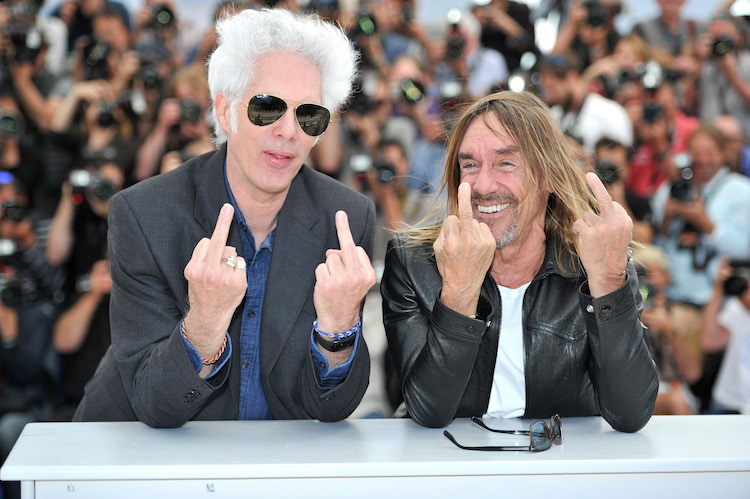 """""""Gimme Danger"""" - Photocall - The 69th Annual Cannes Film Festival"""