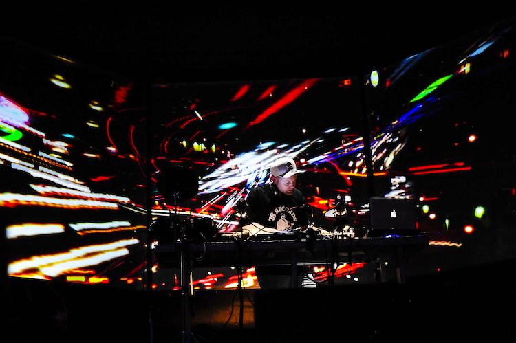Sonar Music Festival Night - 2nd day Barcelona