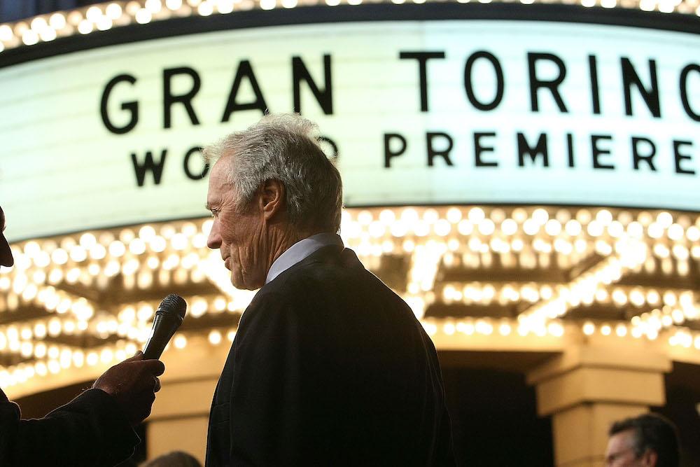 """Gran Torino"" Los Angeles Premiere - Red Carpet"