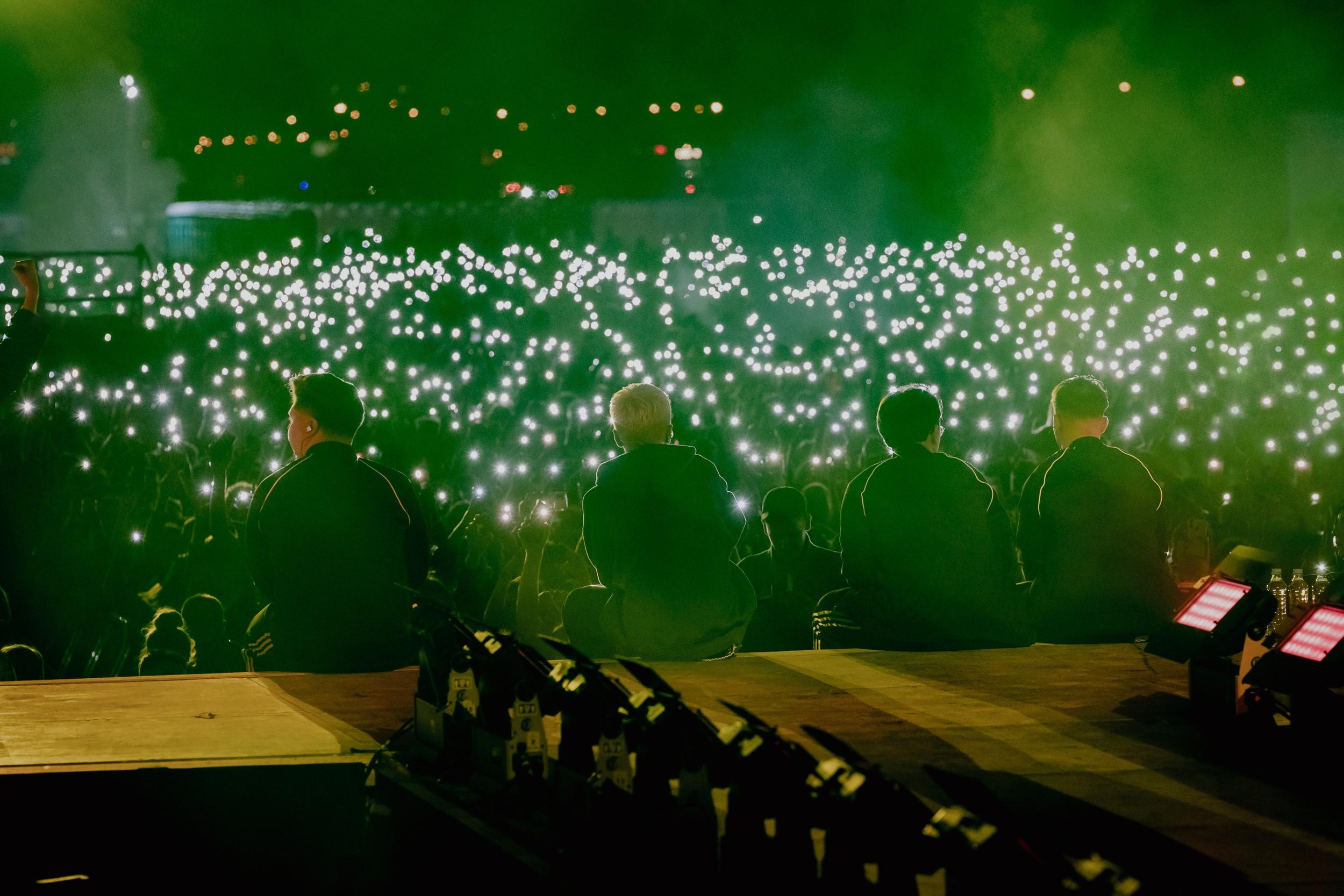 2.10.21 - koncert Maty na Bemowie Michał Murawski @ishootmusic