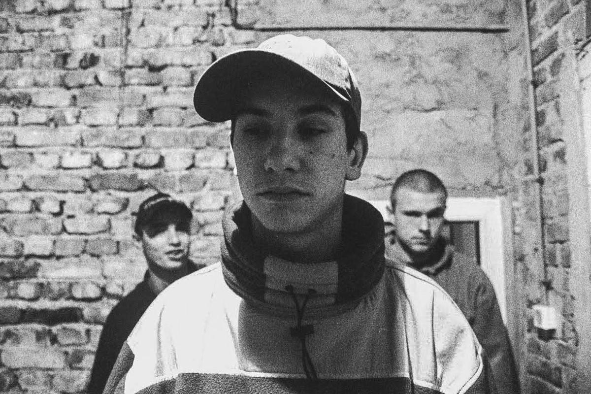 Stare Miasto / Def Jam Polska