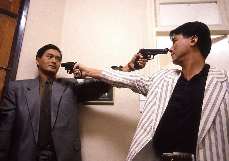 Supreme udostępnia za darmo kolejny kultowy film! To klasyk, który zainspirował Quentina Tarantino