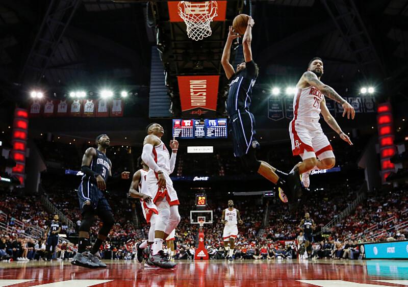 NBA może rozegrać play-offy w Las Vegas. Gracz Houston Rockets powiedział, jak miałoby to wyglądać