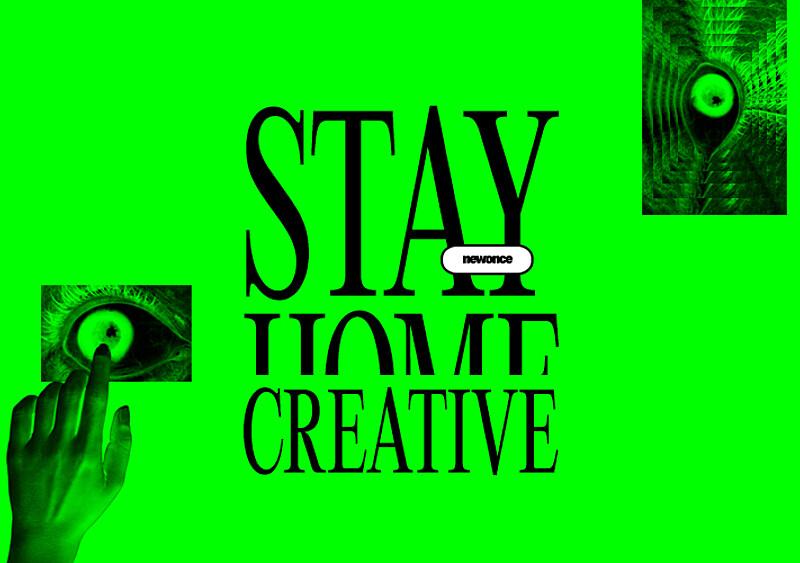 newonce.paper rusza z projektem, który zrzeszy kreatywną społeczność. Zobaczcie, jak do niej dołączyć