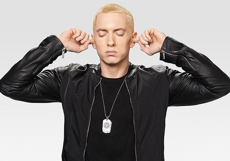 Eminem has a little penis? Na oficjalnym koncie Mariah Carey pojawiły się tweety skierowane do rapera
