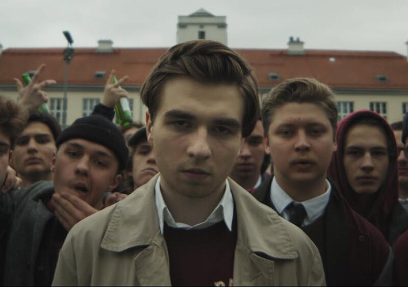 Patointeligencja Maty to jeden z najważniejszych kawałków nowego pokolenia polskiego rapu. Dlaczego?