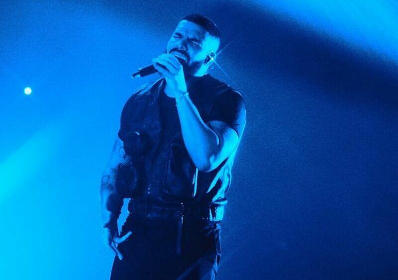 Drake kończy prace nad kolejnym albumem - nowa płyta w 2020!