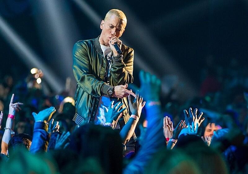 Poznaliśmy listę najlepiej sprzedających się płyt rapowych ostatniej dekady. Jest dwóch dominatorów!