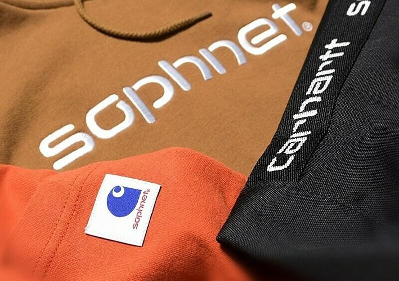 Carhartt WIP znowu w Japonii – tym razem świętuje razem z marką SOPHNET. dwudzieste urodziny sklepu SOPH.TOKYO