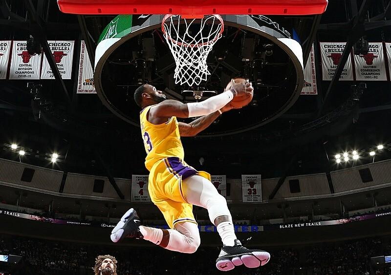 NBA wybrało najlepszych zawodników ostatniej dekady. Są kontrowersje?