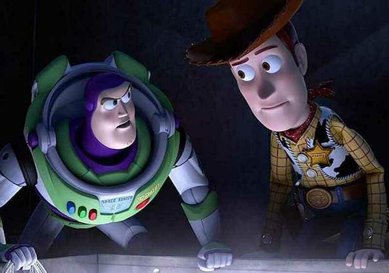 Nie wstydzimy się tego, że na maxa czekamy na czwartą część Toy Story. I już wyjaśniamy, dlaczego
