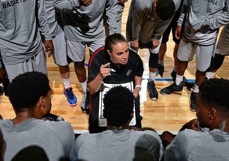 Kobiety robią coraz więcej zamieszania w NBA: czy w końcu doczekamy się pierwszej pani trener?