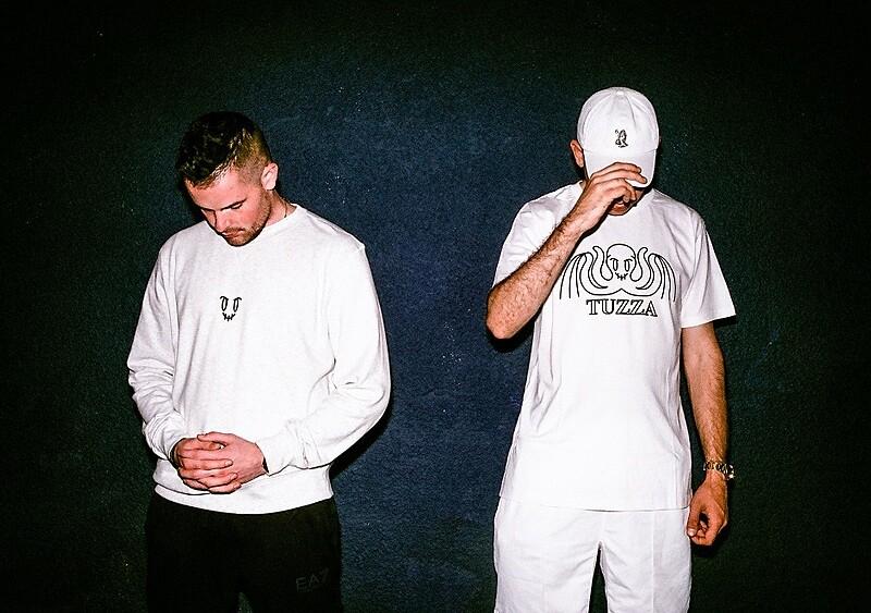 Nowe wydawnictwo Tuzzy w drodze! W środę rusza preorder EP-ki z Pvlace 808 Mafia